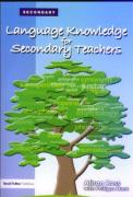 Language Knowledge for Secondary Teachers