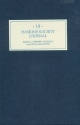 Haskins Society Journal 19 - 2007. Studies in Medieval History - Stephen Morillo; William North