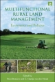 Multifunctional Rural Land Management - Floor Brouwer; C.Martijn van der Heide