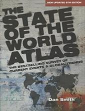 The State of the World Atlas - Smith, Dan
