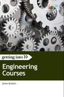 Getting into Engineering Courses