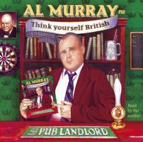 Murray the Pub Landlord Says Think Yourself British
