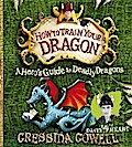 Hero's Guide to Deadly Dragons (How to Train Your Dragon)