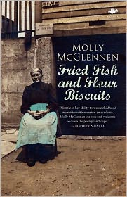 Fried Fish And Flour Biscuits - Molly Mcglennen