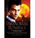 The Mammoth Book of Paranormal Romance - Trish Telep