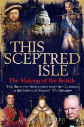 This Sceptred Isle - Christopher Lee
