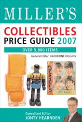 Miller's Collectibles Price Guide - Higgins, Katherine / Hearnden, Jonty