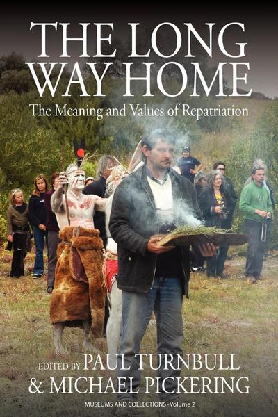 The Long Way Home - Paul (EDT)/ Pickering, Michael (EDT) Turnbull