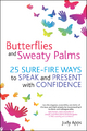 Butterflies and Sweaty Palms - Judy Apps