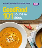 Good Food - 101 Soups and Sides