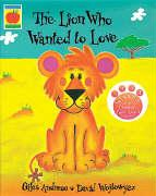 Lion Who Wanted to Love