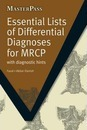 Essential Lists of Differential Diagnoses for MRCP - Fazal-I-Akbar Danish