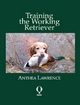 Training the Working Retriever - Anthea Lawrence