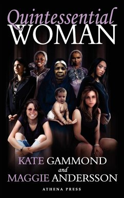 Quintessential Woman - Gammond, Kate Andersson, Maggie