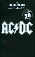 Little Black Songbook AC/DC