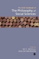 The Sage Handbook of the Philosophy of Social Sciences - Ian C. Jarvie; Jesus Zamora-Bonilla
