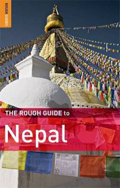Nepal. The rough guide