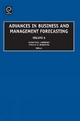 Advances in Business and Management Forecasting - Kenneth D. Lawrence; Ronald Klimberg