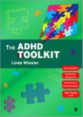 The ADHD Toolkit - Linda Wheeler