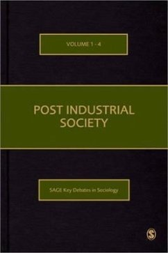 Post Industrial Society - Herausgeber: Smart, Barry