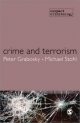 Crime and Terrorism - Peter Grabosky; Michael S. Stohl