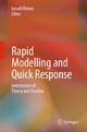 Rapid Modelling and Quick Response - Gerald Reiner