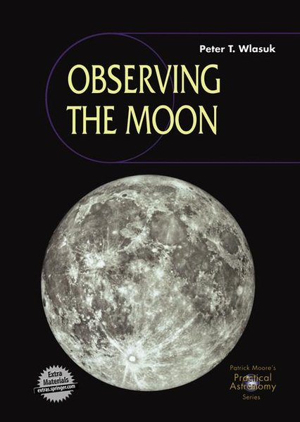 Observing the Moon. - Wlasuk, Peter