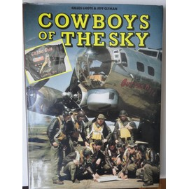 Cowboys of the sky - Gilles Lhotte