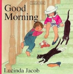 Good Morning - Jacob, Lucinda