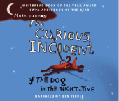 The Curious Incident of the Dog in the Night-time. Supergute Tage oder Die sonderbare Welt des Christopher Boone, Audio-CD, englische Version, 1 Audio - Mark Haddon