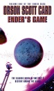Ender's Game (The Ender saga) - Orson Scott Card