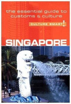 Singapore - Culture Smart! - Milligan, Angela