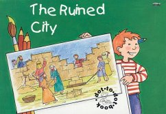 The Ruined City: Bible Events Dot to Dot Book - Evangelical Press Mackenzie, Carine