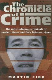 Chronicles of Crime: Most in - Fido, Martin