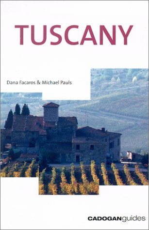 Tuscany, 3rd (Country & Regional Guides - Cadogan)