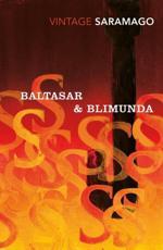 Baltasar & Blimunda - Jose Saramago