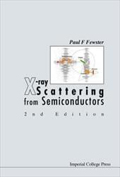 X-Ray Scattering from Semiconductors - Fewster, Paul F.