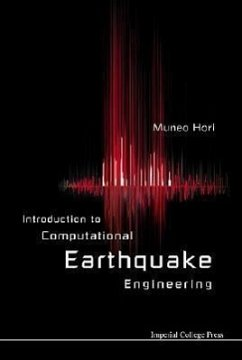 Introduction to Computational Earthquake Engineering - Hori, Muneo