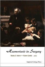Haemostasis in Surgery - Canelo Ruben, Ruben Canelo (Editor)