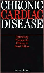 Chronic Cardiac Disease - Simon Stewart
