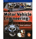 Motor Vehicle Engineering The UPK for NVQ Level 2