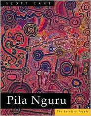 Pila Nguru: The Spinifex People