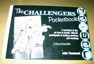The Challengers Pocketbook - Townsend, John