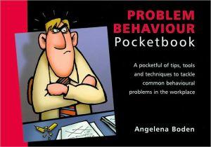 Problem Behaviour Pocketbook [Pocketbook Series]