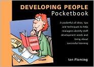 The Developing People Pocketbook - Ian Fleming, Phil Hailstone (Illustrator)