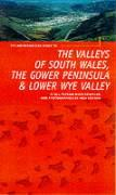 Gower, South Wales Valleys and Lower Wye