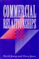 Commercial Relationships - Mark Moore