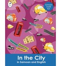 In the City in Samoan and English - ahurewa kahukura