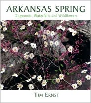ARKANSAS SPRING: Dogwoods, Waterfalls and Wildflowers