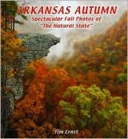 Arkansas Autumn: Spectacular Fall Phots of